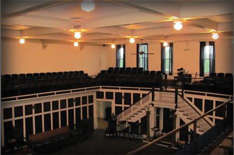 Romeo Masonic Lodge 41